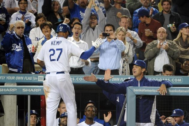 MLB Los Angeles Dodgers: 10 Bold Predictions for 2012 Season