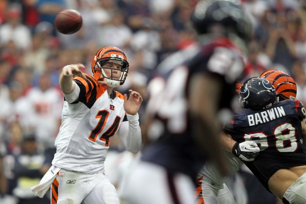 2012 NFL Free Agents: 5 Free-Agent Targets for the Cincinnati Bengals