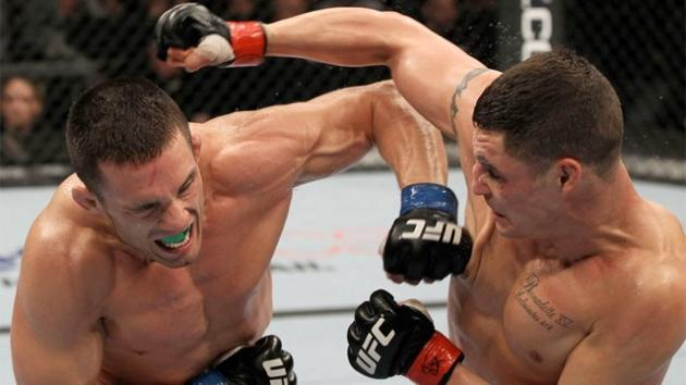 UFC: Condit vs. Ellenberger Has to Happen and It Will Be Amazing!