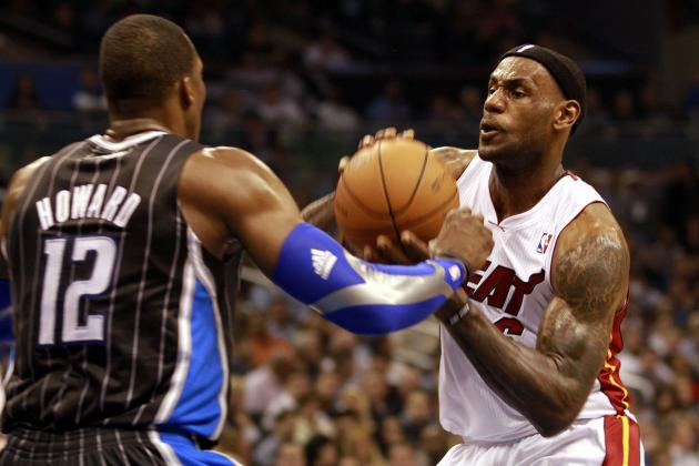 2012 NBA Trade Deadline: NBA Trades so Crazy They Just Might Work