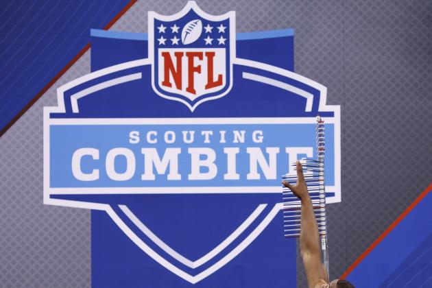 2012 NFL Draft: Six Players Who Could Disappoint at Scouting Combine