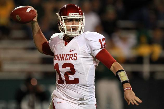 Oklahoma Football: 7 Things Holding the Sooners Back from a BCS Bid