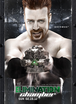 WWE Elimination Chamber 2012: A Pivotal Show for Four Wrestlers