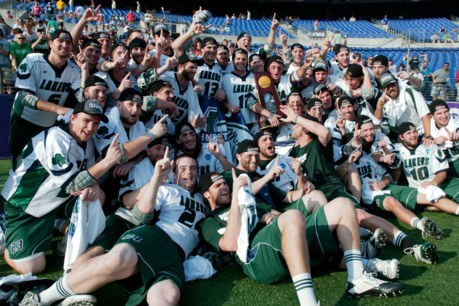 Division II Lacrosse Preview: Five Teams to Watch This Season