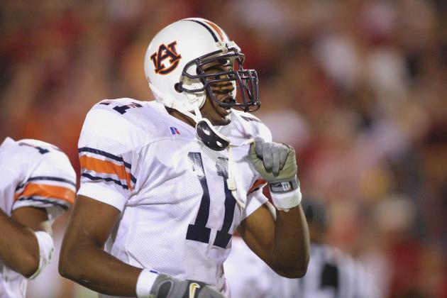 Auburn Football: 10 Greatest Tigers in NFL History