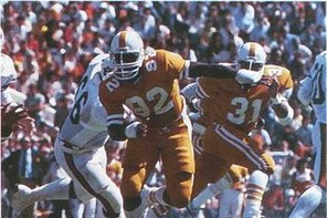 Tennessee Football: 10 Greatest Vols Players in NFL History