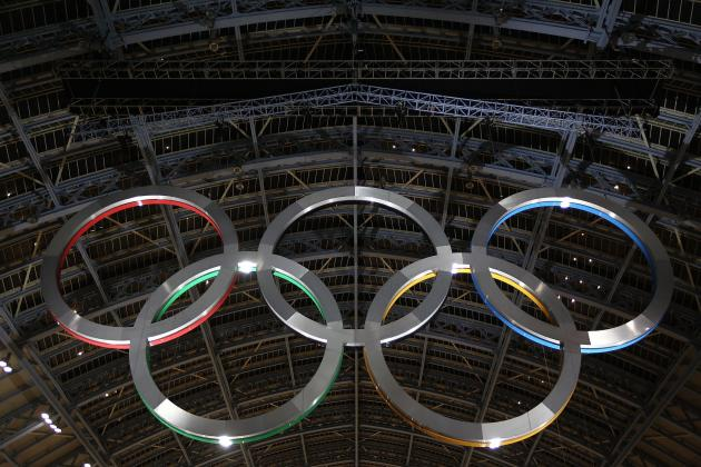 MMA: 5 Reasons Why It Should Become an Olympic Sport