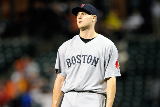 Boston Red Sox 2012: 10 Things to Watch for in Spring Training