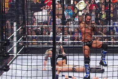 WWE Elimination Chamber 2012: 15 Things We Learned