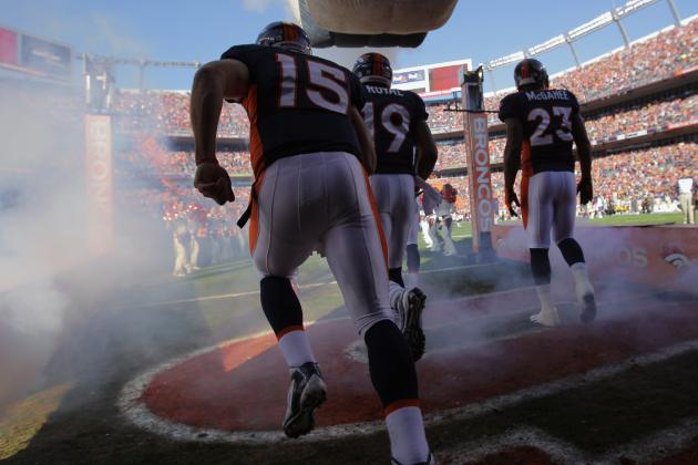 Denver Broncos: Players to Target in Free Agency