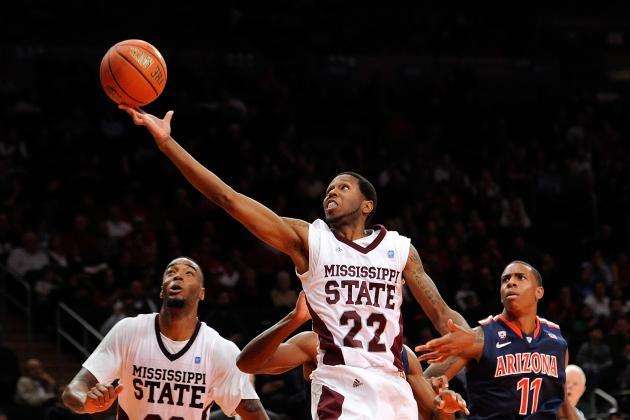 NCAA Tournament Bubble Breakdown: Dayton vs. Mississippi State