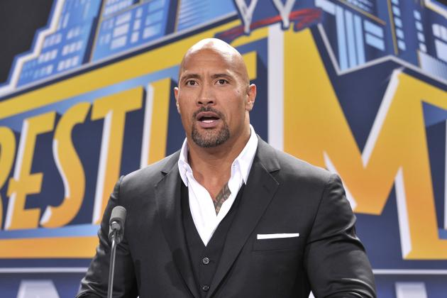 WrestleMania 29: Potential Opponents for the Rock