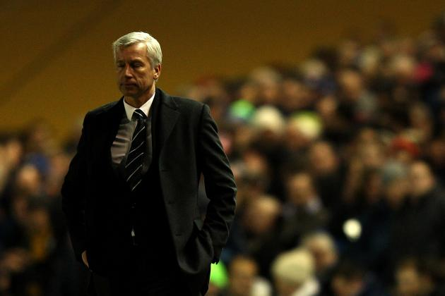 6 Candidates to Replace David Moyes as Everton Manager