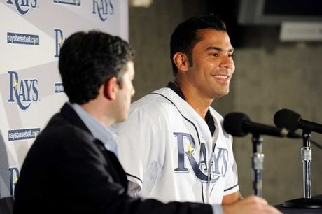 Tampa Bay Rays: Offseason Review