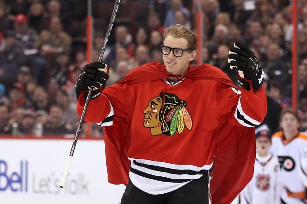 NHL Trade Rumors: 3 Reasons the Blackhawks Should Trade Patrick Kane