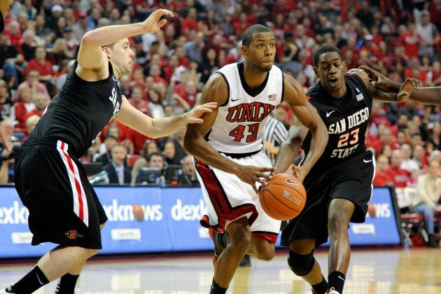 College Basketball's 10 Biggest Surprise Stars of 2011-12
