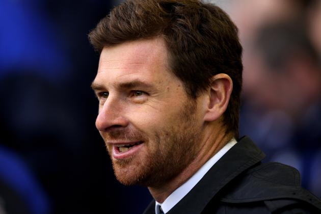 Andre Villas-Boas: 5 Most Head-Scratching Quotes by the Chelsea Manager