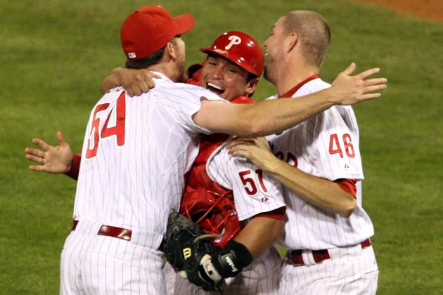 Philadelphia Phillies: Why They Will Miss Each Departed Free Agent