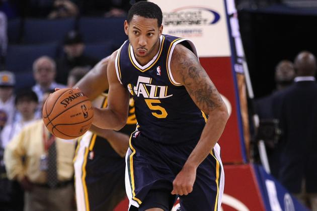 Devin Harris and the Most Disappointing Players in the NBA