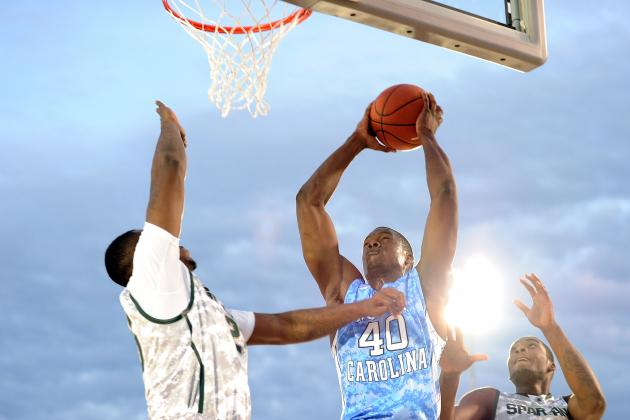 UNC Basketball: 7 Factors That Will Decide NBA Fate of Harrison Barnes