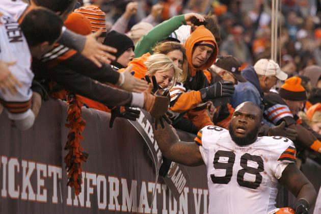 2012 NFL Draft: 4 Things the Cleveland Browns Must Not Do on Draft Day