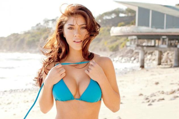 Best Sports Hottie from Each State