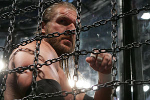 WWE Elimination Chamber 2012: Top 10 Moments in the Match's 10-Year History
