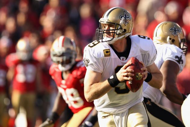 2012 NFL Free Agents: 10 Veterans with Plenty Left in the Tank