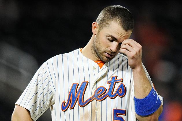 Major League Baseball Players Under the Most Pressure to Perform in 2012