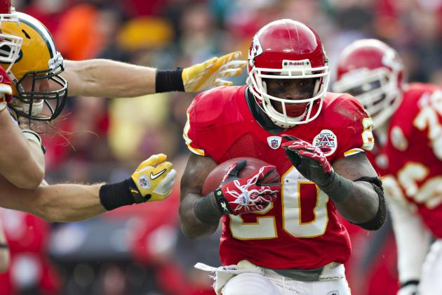 Kansas City Chiefs: Predicting Which Players Won't Be Back Next Season