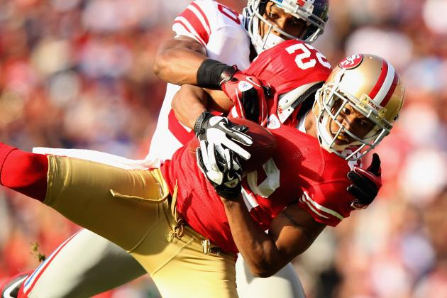 2012 NFL Free Agents: 6 Biggest-Value Free Agents on the Market