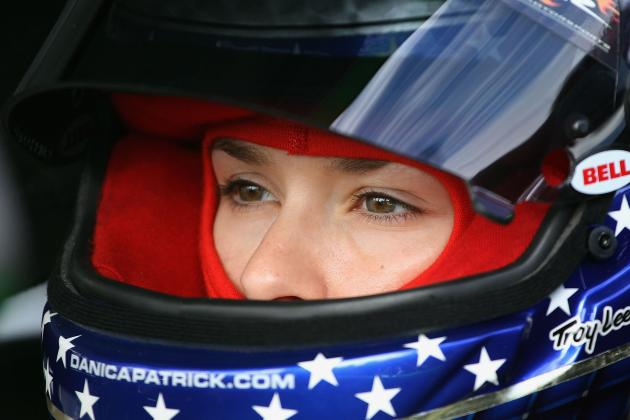Danica Patrick: 12 Reasons She'll Compete Well in NASCAR During 2012