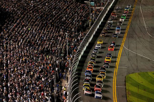 Daytona 500 2012: 10 Lessons Learned in the Great American Race