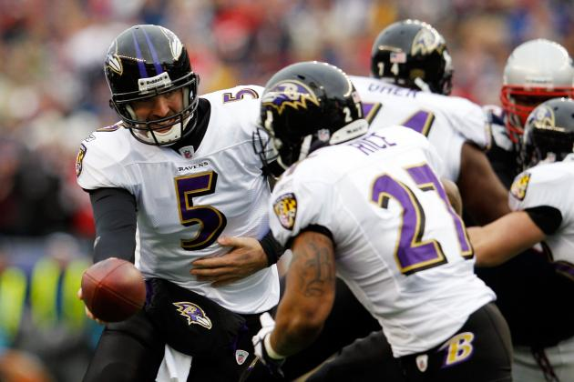 2012 NFL Free Agency: Predicting the Player Every Team Will Franchise