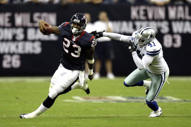 2012 NFL Draft: 5 Veterans Dallas Cowboys Must Replace