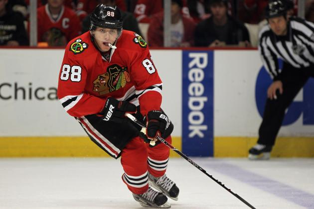 Chicago Blackhawks: Why Patrick Kane Should Never Be Traded