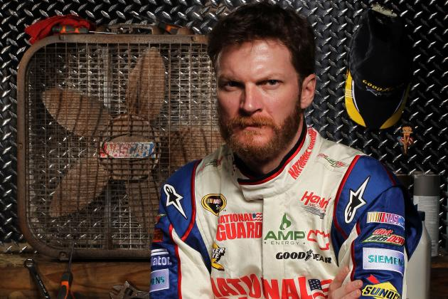 Dale Earnhardt Jr.: Bold Track by Track Predictions for His 2012 Season