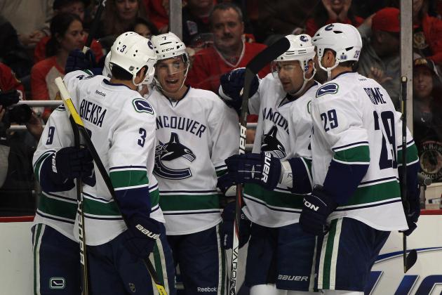 Vancouver Canucks: 5 New Reasons Why They Are Primed for Another Cup Run