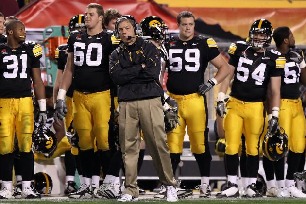 Iowa Football: 6 Hopes and 5 Doubts for New Hawkeye Offensive Coordinator