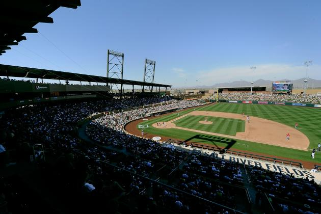 Colorado Rockies 2012: 7 Things to Watch for in Spring Training