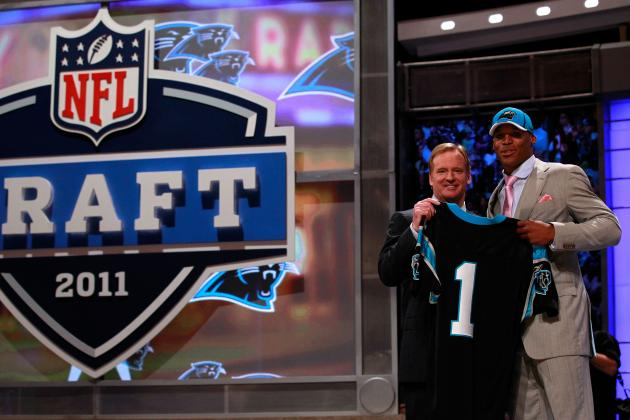 2012 NFL Mock Draft: Pre-Combine Picks for the First Round