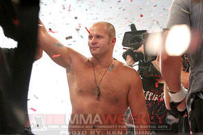 Fedor Emelianenko: 8 Possible Opponents for His Next Fight