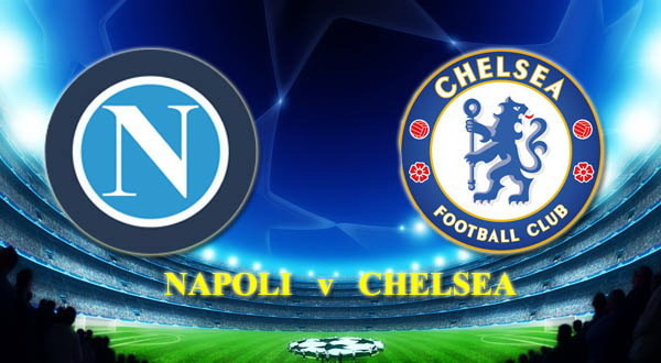 Napoli V Chelsea: 8 Players to Watch in Champions League Last 16 Tie