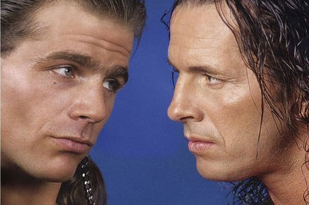 WWE Greatest Rivalries: 5 Suggestions for the Set to Follow Hart vs. Michaels