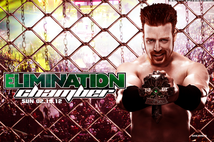 WWE Elimination Chamber 2012 Preview: 15 Burning Questions Fans Want Answered