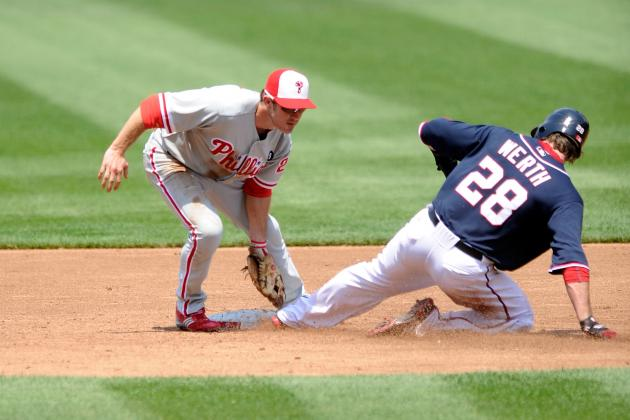 10 Ways a Tough NL East Could Help the Phillies in 2012