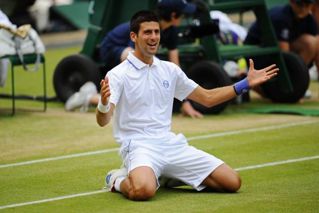 Novak Djokovic: Ranking His 2011 Among the Greatest Years in Tennis History