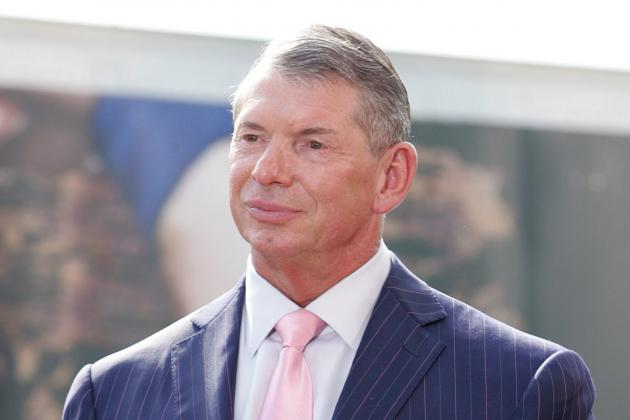 Vince McMahon's 5 Biggest Successes of 2012
