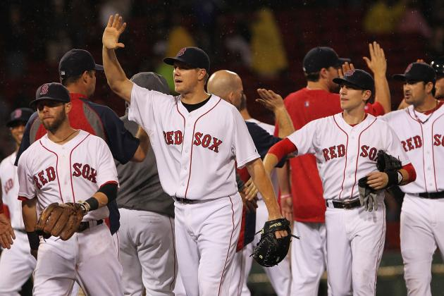 Boston Red Sox: Predicting the Performance of Each Position Player in 2012