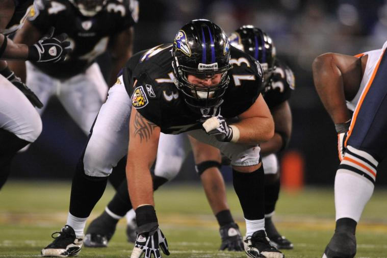 B/R NFL 1,000: Top 32 Right Guards